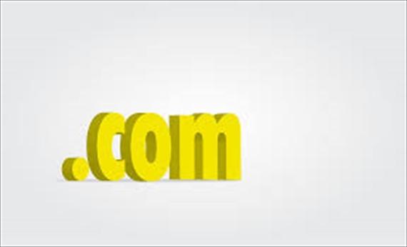 .comのロゴ