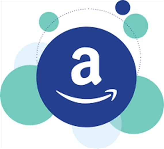 Amazonのマーク